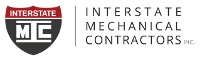 Interstate Mechnical Contractors Logo